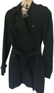 Burberry Chelsea Nova Trench Coat