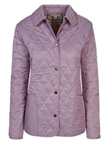 Burberry lilac Jacket