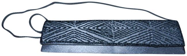 Item - Shoulder Crosby Gray Material with The Beats Cross Body Bag