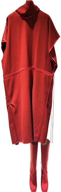 Item - Red Shift Mid-length Night Out Dress Size 8 (M)