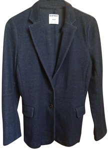 Old Navy Navy heather Blazer