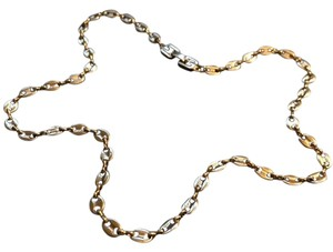 Givenchy Givenchy Link Necklace