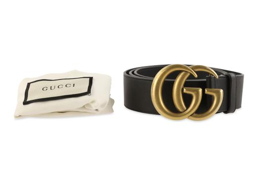 Gucci Double G Leather Image 11