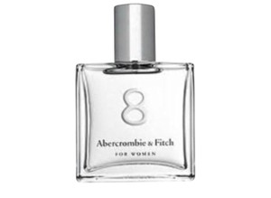 Abercrombie & Fitch 8 Fragrance