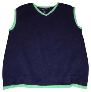 Cherokee Little Boy's Cherokee Sweater Vest ( Size 5T; Age 3-6 years) [ TommiesCloset ]