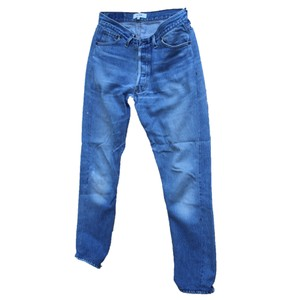 RE/DONE Skinny Jeans-Light Wash