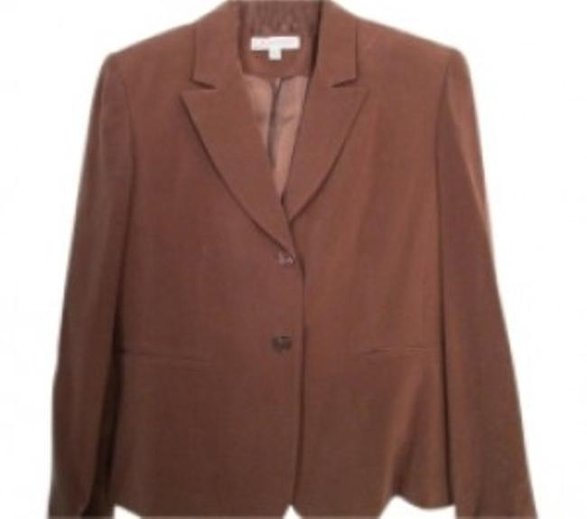 Preload https://img-static.tradesy.com/item/26076/dress-barn-brown-skirt-suit-size-16-xl-plus-0x-0-0-650-650.jpg