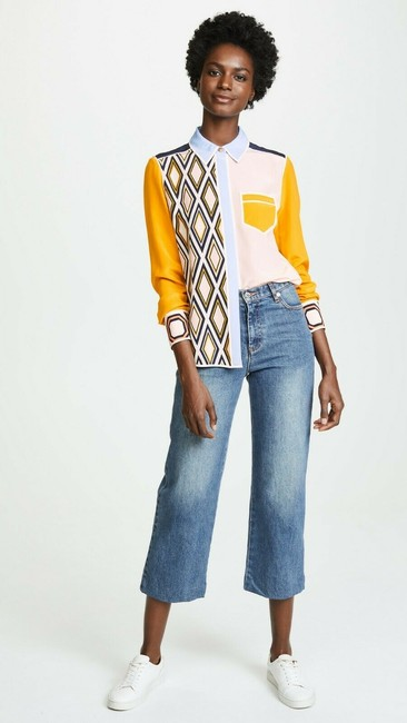 Tory Burch Top Multi Image 2