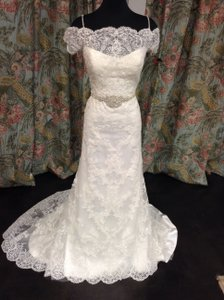 Maggie Sottero Louise-4mc983 Wedding Dress