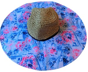 Lilly Pulitzer Lilly Pulitzer Beach Hat