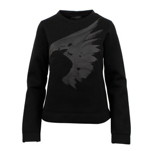 Valentino Modal Longsleeve Winter Fall Soft Sweater