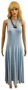 Light Blue Maxi Dress by Calvin Klein 205W39NYC