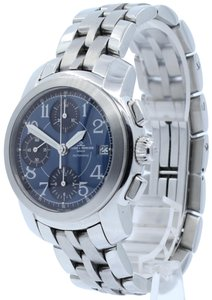 Baume & Mercier Baume & Mercier Capeland Chronograph 38MM Automatic Steel Men's watch