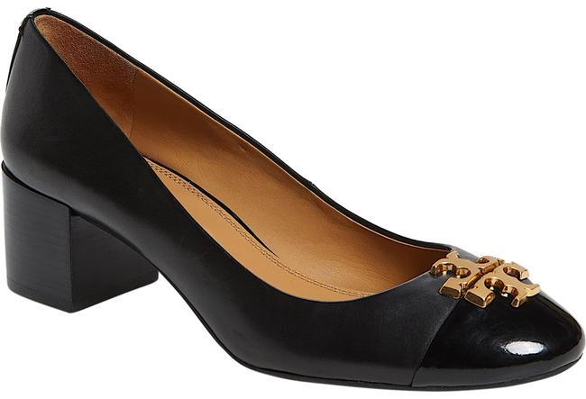 Item - Black with Tag Everly Cap Pumps Size US 7.5 Regular (M, B)