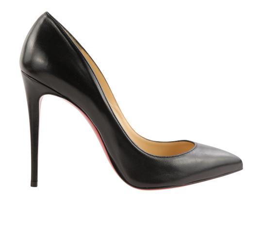 Preload https://img-static.tradesy.com/item/26085956/christian-louboutin-black-pigalle-follies-100-nappa-shiny-leather-pumps-size-eu-38-approx-us-8-regul-0-2-540-540.jpg