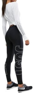 Nike Nike Large JUST DO IT logo leggings
