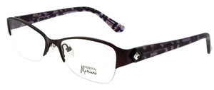 Guess By Marciano GM210-PUR-53 Eyeglasses Size 53mm 17mm 135mm Matte Purple