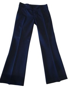 Sanctuary Clothing Wide Leg Pants Navy