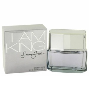 Sean John I AM KING BY SEAN JOHN FOR MEN-EDT-1.7 OZ-50 ML-USA
