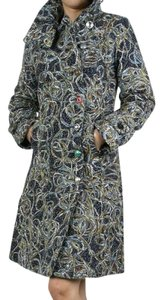 Desigual Winter Trench Coat