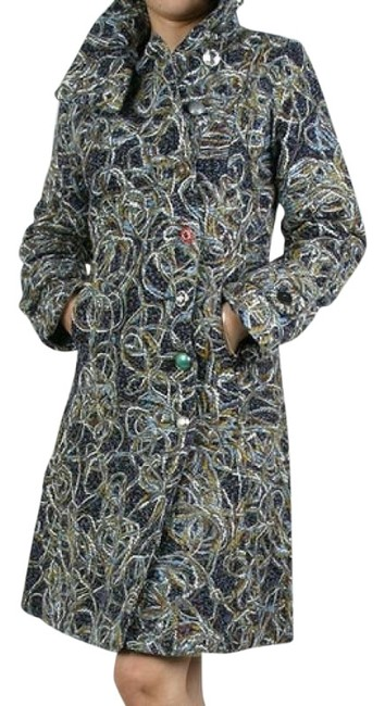 Item - Multicolor L New with Tag High End Winter Lined 42 10 Coat Size 12 (L)