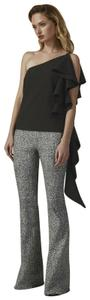 C/meo Collective Flare Pants Gray