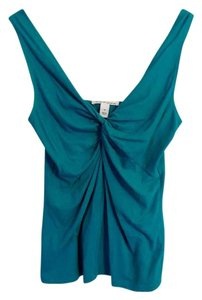 Kenneth Cole Top Teal