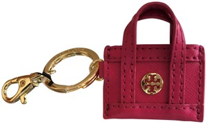 Tory Burch TORY BURCH Tote Shaped Key-chain w/ Hook Style#48139030