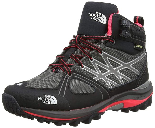 Item - Gray/Rocket Red Ultra Extreme Gtx Hiking Boots Sneakers Size US 6 Regular (M, B)
