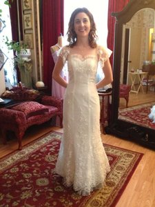 Cymbeline Paris Cymbaline Paris Wedding Dress