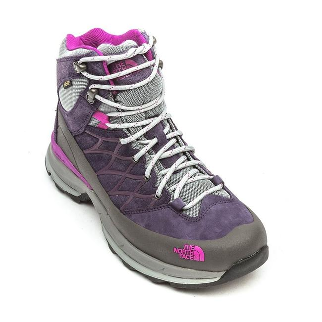 Item - Grand Purple Wreck Mid Gtx Hiking Boots Sneakers Size US 9.5 Regular (M, B)