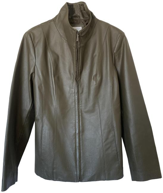 East 5th Essentials Olive Jacket Size 8 (M) East 5th Essentials Olive Jacket Size 8 (M) Image 1