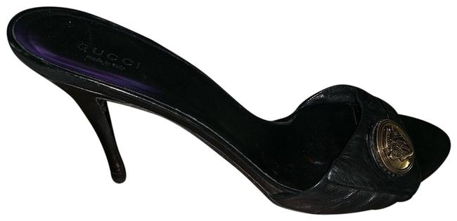 Item - Black Box See In Pictures Wedges Size EU 39 (Approx. US 9) Regular (M, B)