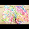 Lilly Pulitzer Dress Shorts multi colors