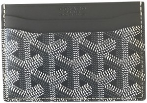 Goyard Classic Saint Sulpice Multi-Slot Card Holder Wallet