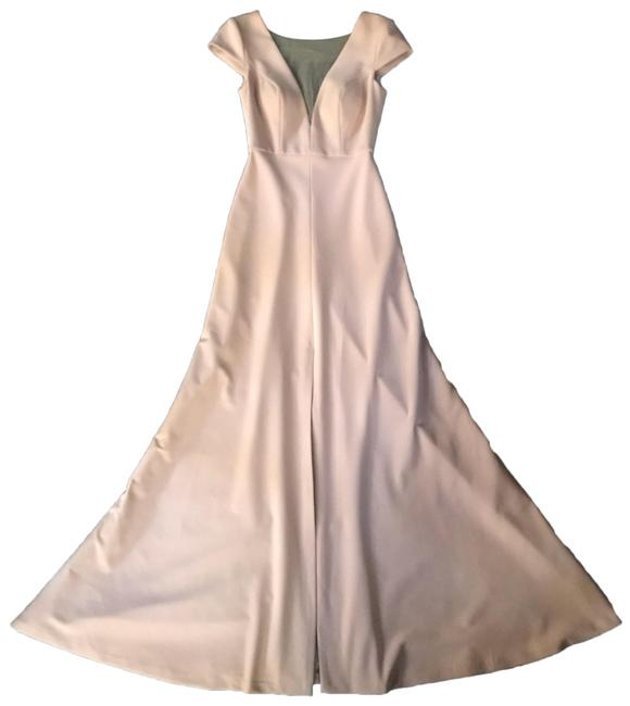 Item - Blush Collection Long Formal Dress Size 0 (XS)