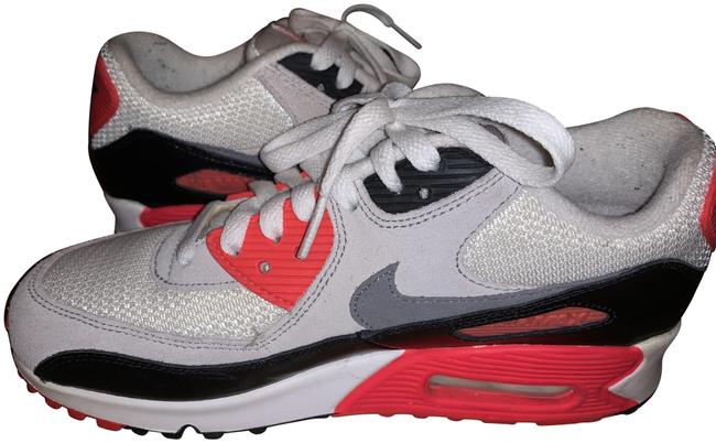 Item - Multi-color Classic Air Max 90 Ultra Se Gs 'infrared' Women's Sneakers Size US 8 Regular (M, B)
