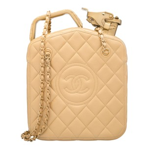 Chanel Jerry Can Cruise Collection Limited Edition Dubai By Night Rare Cross Body Bag