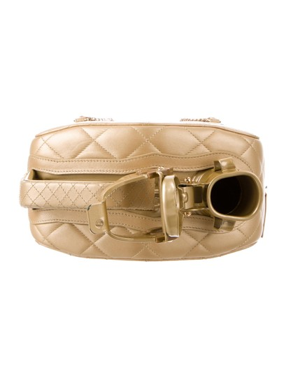 Chanel Jerry Can Cruise Collection Limited Edition Dubai By Night Rare Cross Body Bag Image 6