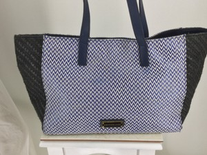 Marc by Marc Jacobs Tote in Blue and Black