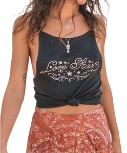 Spell & the Gypsy Collective Top Black