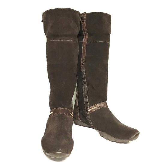 sacht Boots Image 1