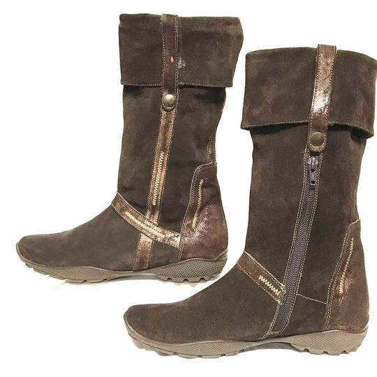 sacht Boots Image 4