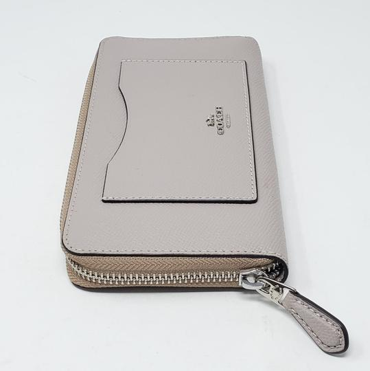 Coach 100% Auth Coach Wallet Brand New Image 2