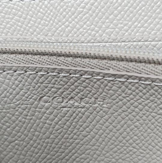 Coach 100% Auth Coach Wallet Brand New Image 4