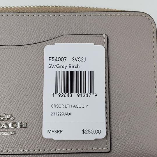 Coach 100% Auth Coach Wallet Brand New Image 5