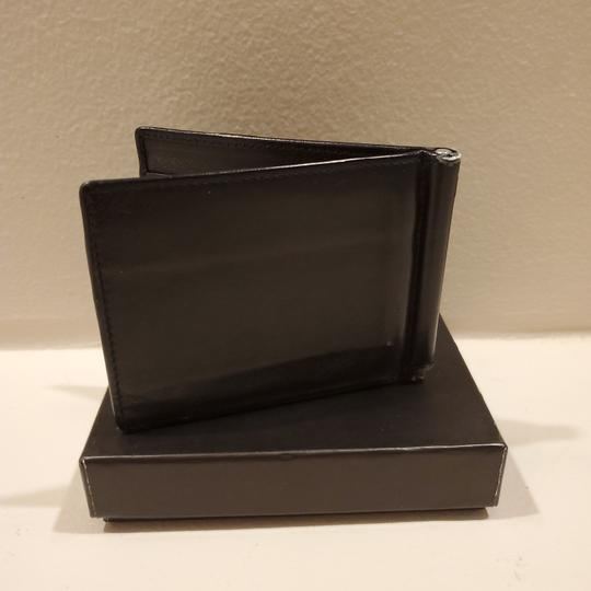 Gucci GUCCI Clip Fold Wallet with Card Holder Image 3