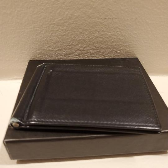 Gucci GUCCI Clip Fold Wallet with Card Holder Image 6