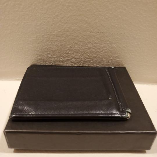 Gucci GUCCI Clip Fold Wallet with Card Holder Image 8
