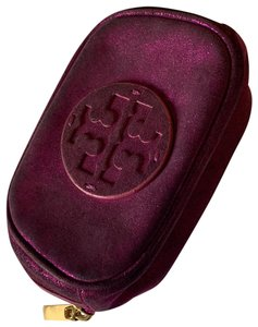 Tory Burch Pink cosmetic bag